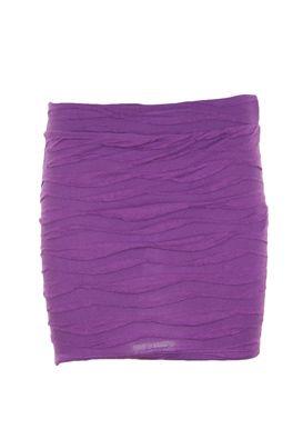 Reduceri la fuste mini Zara in culori puternice de vara