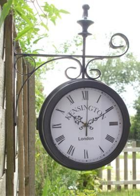 ceas exterior