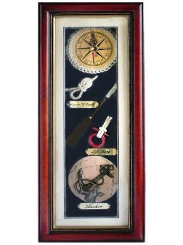 ceas cu noduri pescaresti