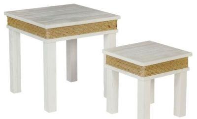 scaune decorate cu sfoara