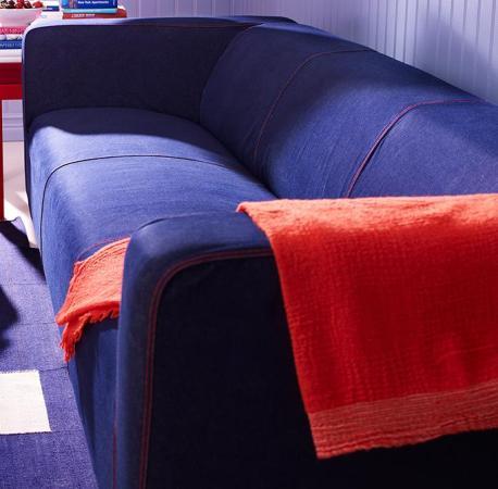 KLIPPAN canapea 4 locuri