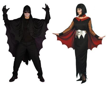 Costume si accesorii pt. Halloween -