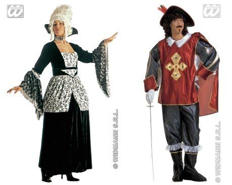 Costumele mele prefertae - Carnavalfiesta.com