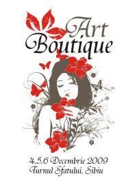 Art Boutique - Targ handmade de Mos Nicolae