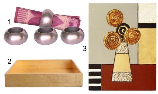 Accente decorative pentru casa