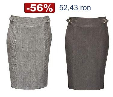 fusta tarafashion 56% reducere