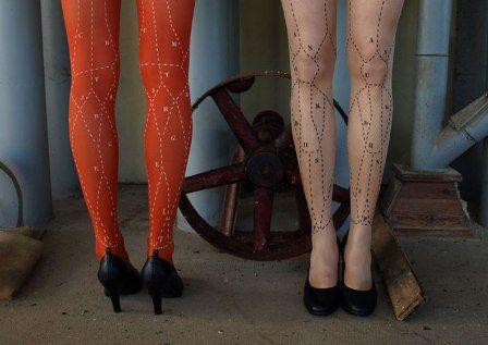 ciorapi de toamna