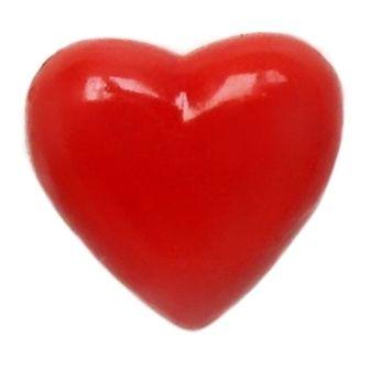 Inima decor autoadeziva