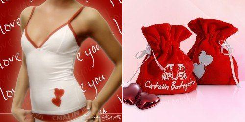 Valentine's by Catalin Botezatu