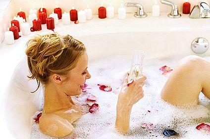 baie romantica