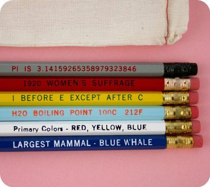 Creion Stie Tot