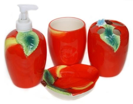 Set ceramic baie, mar