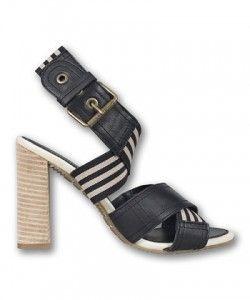 Sandale SHOES HEEL ELA, la reducere 61 euro