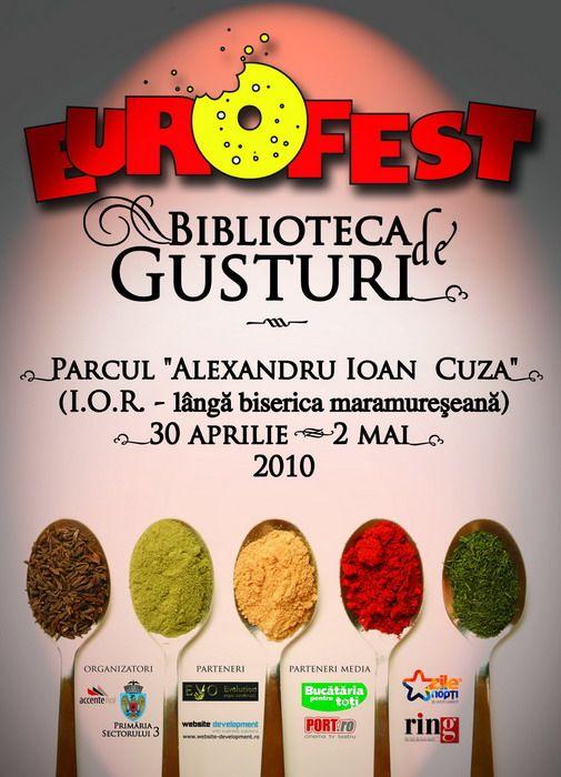 Targul Eurofest