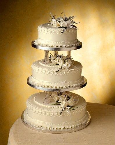 Torturi frumoase de nunta