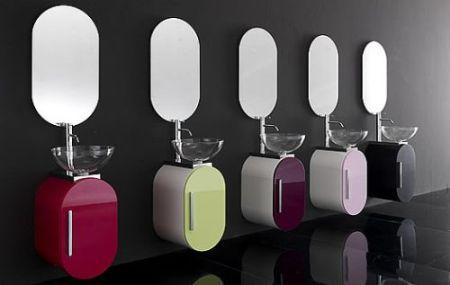 Mobilier si accesorii baie