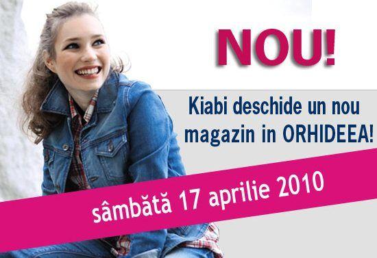 magazin Kiabi