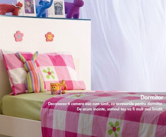Decoratiuni camere copii