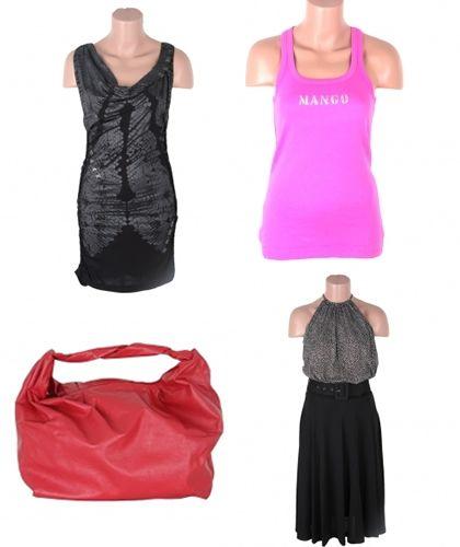 Colectie haine Mango, acum si online