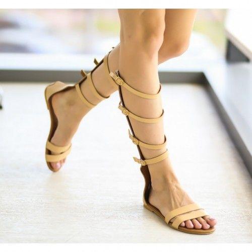 sandale-gladiator-fara-toc-5