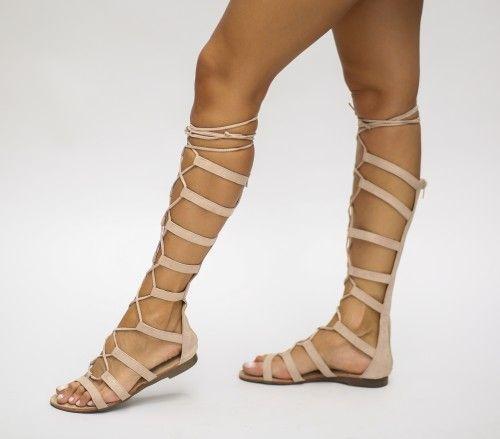 sandale-gladiator-fara-toc