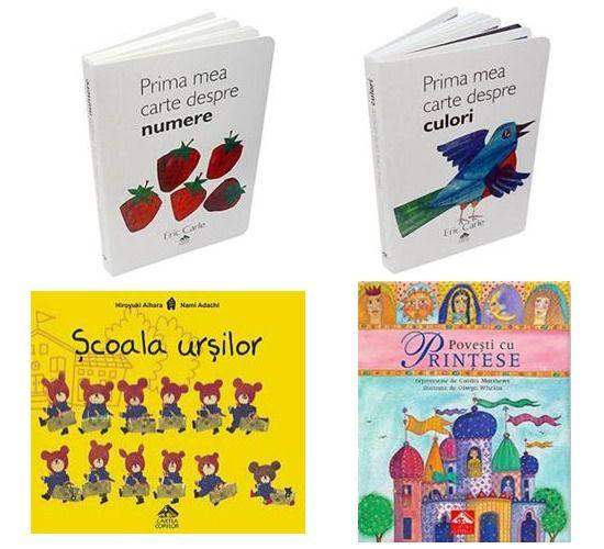 Carti pentru copii