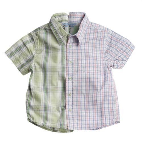 Camasi in carouri pentru baieti