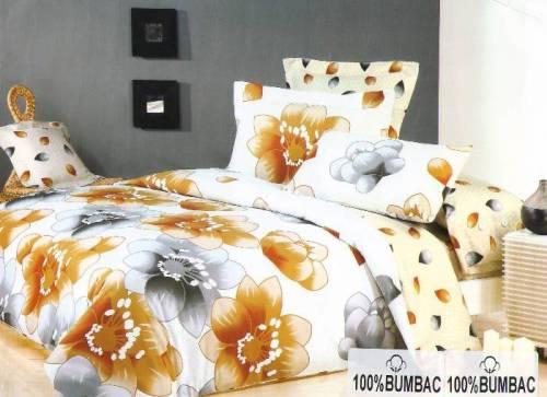 Lenjerie de pat pentru noptile de vara