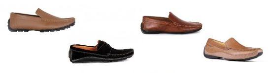 Pantofi de vara pentru barbati