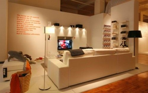 Catalog IKEA 2011 - Showroom