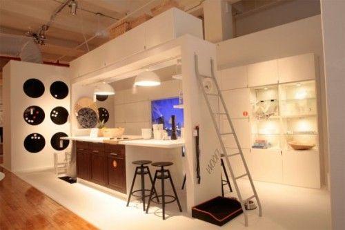 Catalog IKEA 2011 - Showroom