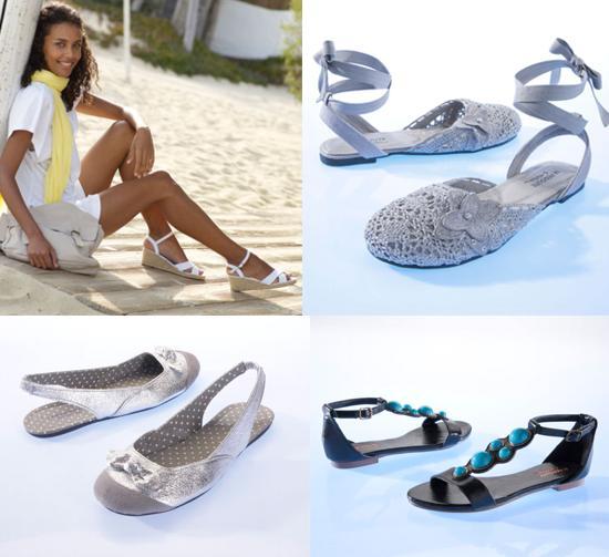 Sandale ieftine online