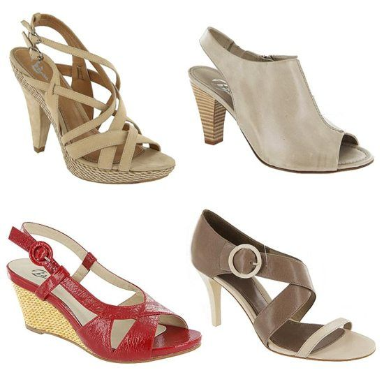Sandale Bata, colectia Vara 2010, reduceri pana la 54%