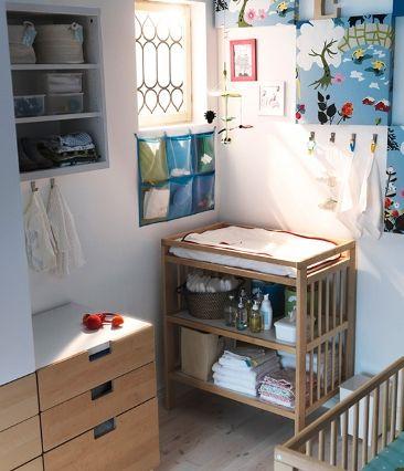 Camere copii in Catalogul IKEA 2011