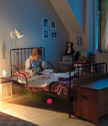 Camere baieti in Catalogul IKEA 2011