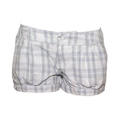 Pantaloni scurti carouri Reserved Child Woman - Reducere 43%, Pret 69 lei
