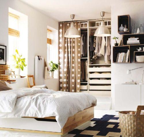 Catalog IKEA 2011 - Dormitor