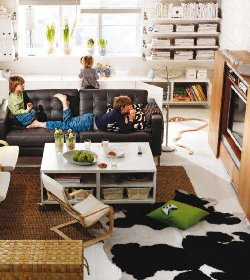 Catalog IKEA 2011 - sufragerii