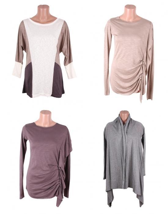 Bluze PNK - Colectia de haine de toamna