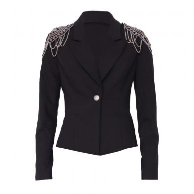 Jacket military style for women