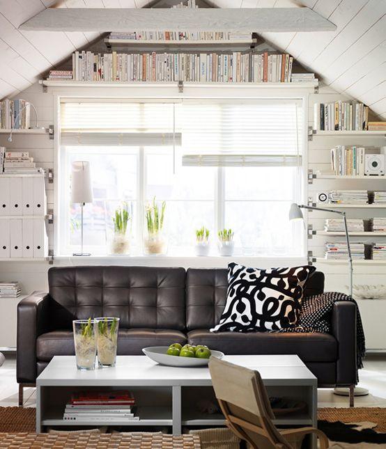 Catalog IKEA 2011 - camere de zi