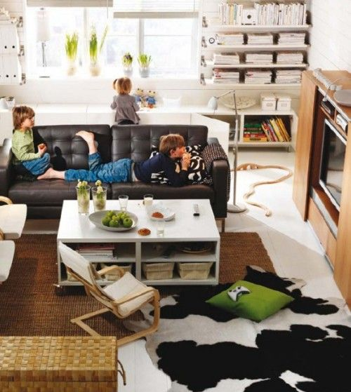 Noutati in Catalogul Ikea 2011