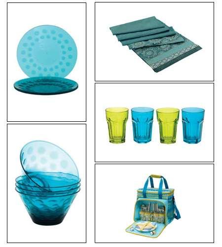 Vase si accesorii pentru bucatarie Next Home