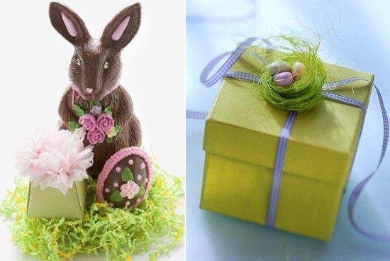 Pregateste decoratiuni de Paste handmade