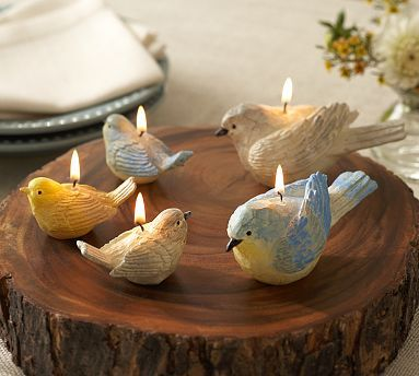 Lumanari pasari potterybarn.com