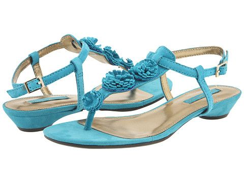 Sandale Bandolino cu talpa joasa
