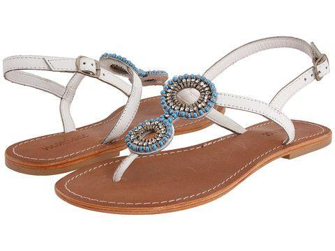 Sandale talpa joasa Matisse