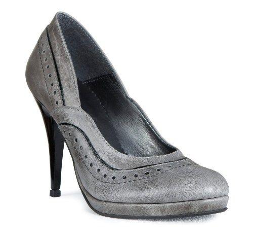 Pantof din piele naturala pentru toamna sezon 2011