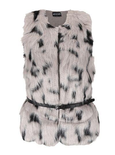 Tendinte in moda de toamna iarna – blana