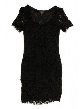 Rochie eleganta din dantela pentru petrecerea de Revelion
